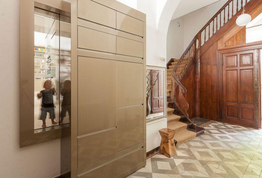 Дизайнеры интерьеров - как это сделали?